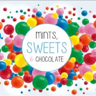 mints and sweets