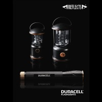 reflects duracell