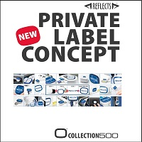 reflects private label concept 2018